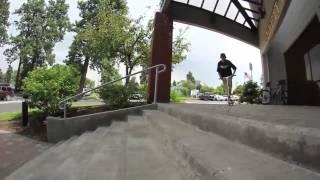 Jake Clark | Stales