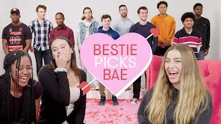 I Let My Best Friends Pick My Boyfriend: Daniela | Bestie Picks Bae