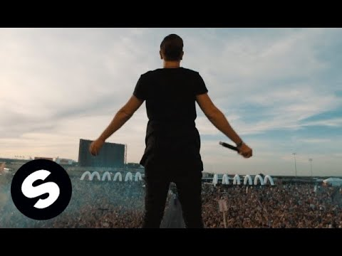 R3hab & Quintino - Freak (Sam Feldt Remix) [Official Music Video]