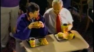 Fox Commercials April 18th, 1999 Wayne Gretzky's last game Part 3 of 6