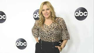 Mary McCormack Interview on 92.5 KVPI