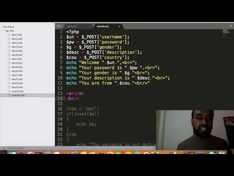 PHP - Day 24 - Form Handling Complexities