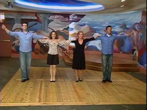Greek Dance - Hasapiko