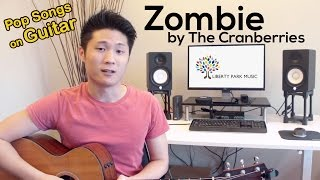 Zombie | The Cranberries | Guitar | Chords | Song | Video