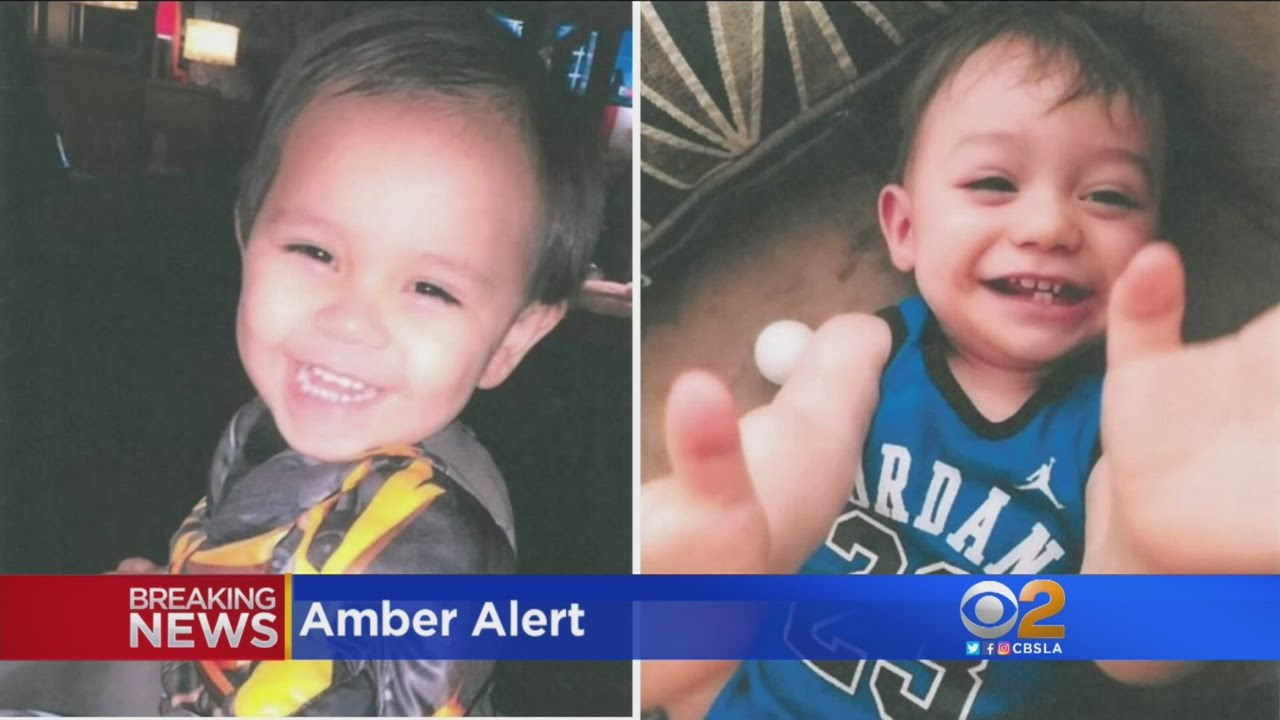 Amber Alert issued for 4 kids missing from West Lafayette, Ind.