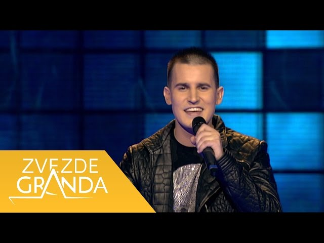 Milan Rakic - Jedna po jedna - ZG Specijal 03 - (TV Prva 09.10.2016.)