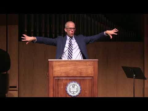 Reformation Conference 2017 | Kevin DeYoung