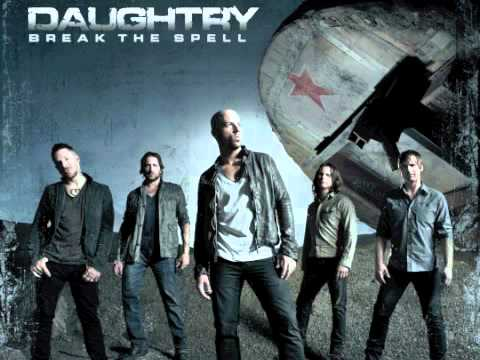 Daughtry - Louder Than Ever (Official)