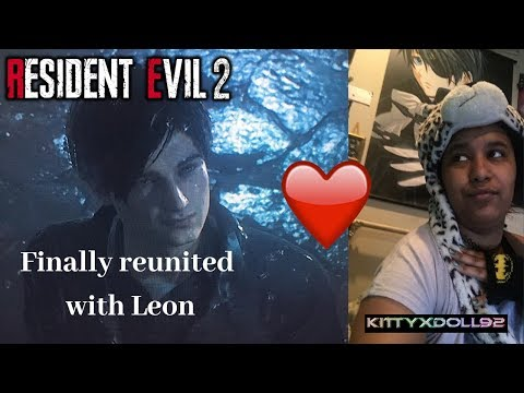 resident evil 2 2019 | Tumblr