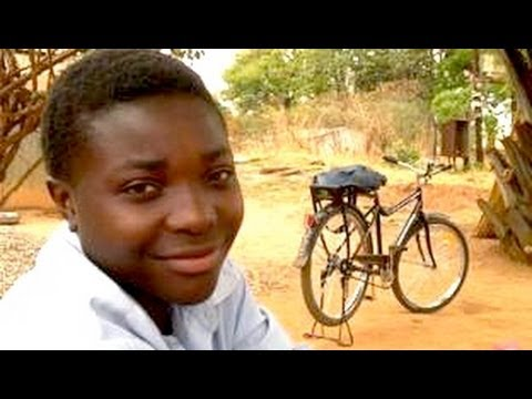 World Bicycle Relief ARTE TV (EN)
