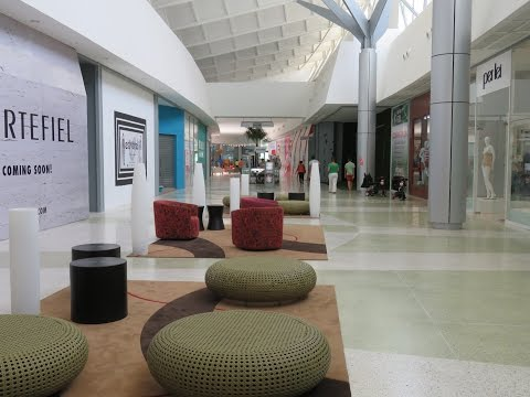 Sambil Shopping Mall | Veeris | Curacao