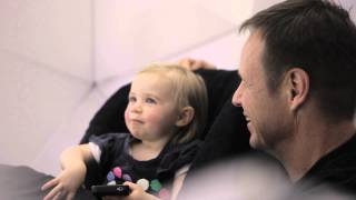 Baby X world showcase coming to TEDxAuckland 2013 video