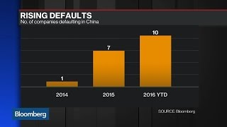 A Look at China's Unusual Default Excuses
