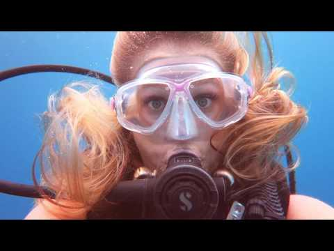 The Blonde Abroad - Maldives Adventure