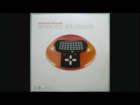 Hatiras / SPACED INVADER (Original Mix)