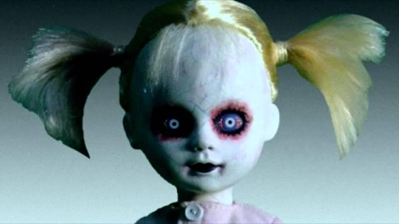 Resultat d'imatges de muñeca de porcelana miedo