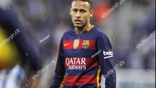 Neymar starting for Barcelona in Clasico vs. Real Madrid in Miami