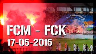Stemning | FC Midtjylland - FCK, 17-05-2015
