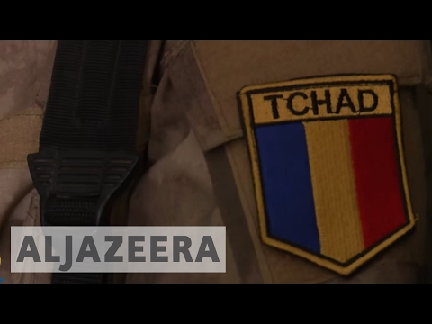 Chad: At War With Boko Haram - People and Power | 21 May 2015