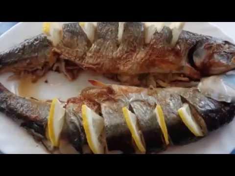 Рецепт приготовления фаршированной сельди в духовке по корейски.Очень вкусно!!!