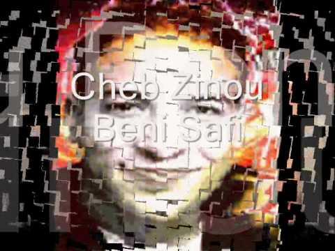 music cheb zinou 2012