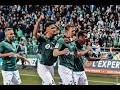 Video Gol Pertandingan St. Etienne vs OGC Nice