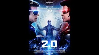 ROBOT 2.0 FULL MOVIE ONLINE|AKSHAY KUMAR AND RAJNIKANT|ANMOL SYAL|