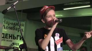 Миша Смирнов и Яся Дегтярева - Эх, удивительная жизнь моя
