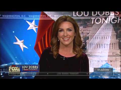 Dems Ignore National Security In The Name Of Politics • Lou Dobbs Tonight