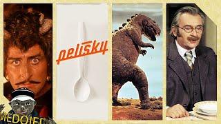 Top 10 Českých a Československých Filmů