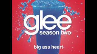 Watch Glee Cast Big Ass Heart video