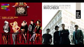 Panic! at the Disco vs. Matchbox 20 - How Much We