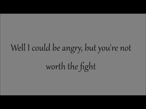 Paramore - Interlude: Moving on [LYRICS]