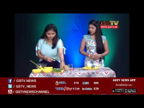 Gstv Food Court Recipes