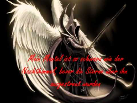 azrael - the angel of the death