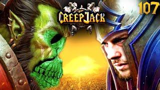 Nach der Liga ist vor der Liga | Creepjack - Warcraft 3