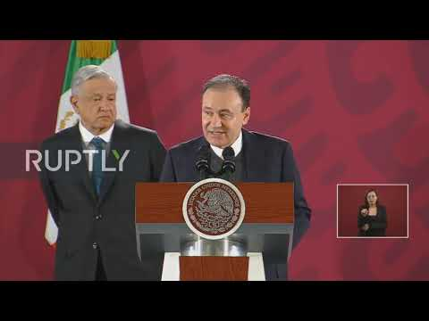 Mexico: President sends condolences after Mormon family massacre