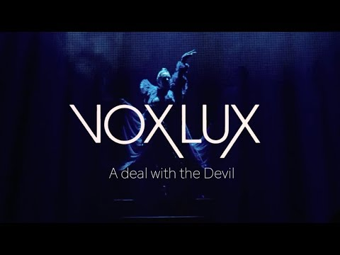 Vox Lux : A Deal With The Devil (tribute Video)