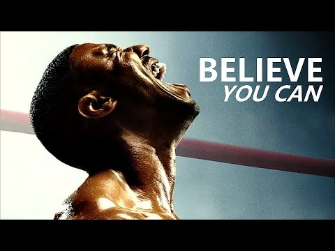 BELIEVE YOU CAN - Motivational Workout Speech 2020