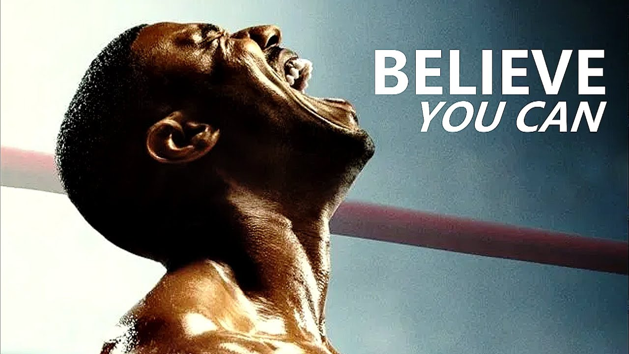 Believe You Can Motivational Workout Speech 2020 Youtube