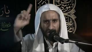 شهر المحرم جاك يا صاحب الزمان - الشيخ عبدالحي آل قمبر