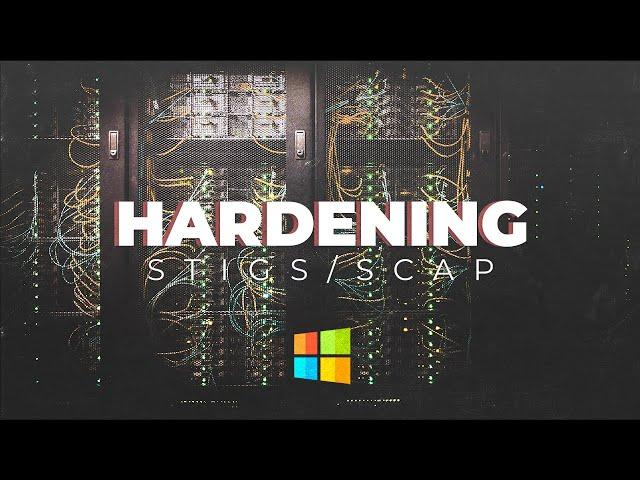 Hardening: Blinda tus máquinas con STIGs y SCAP