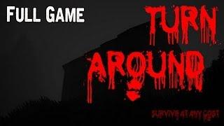 Turn Around Full Game Walkthrough Gameplay