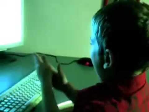 Клип D.Masta - Американский Рэп