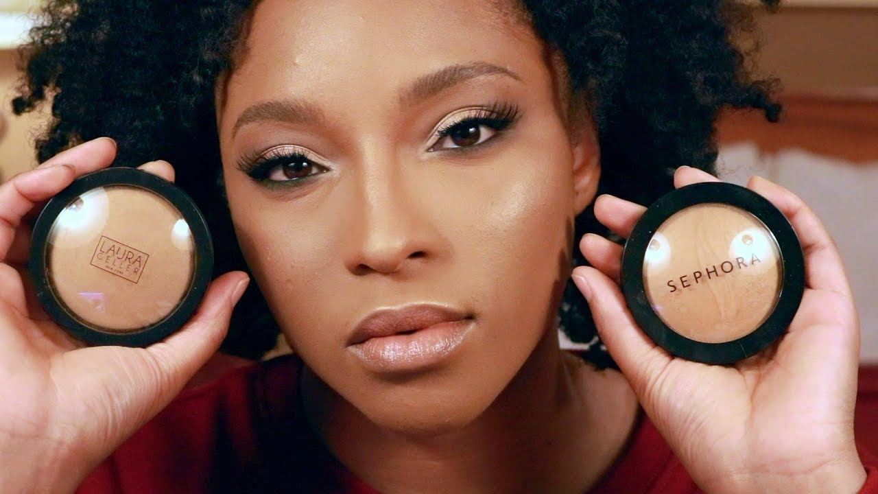 MicroSmooth Baked Powder Foundation by Sephora Collection #3
