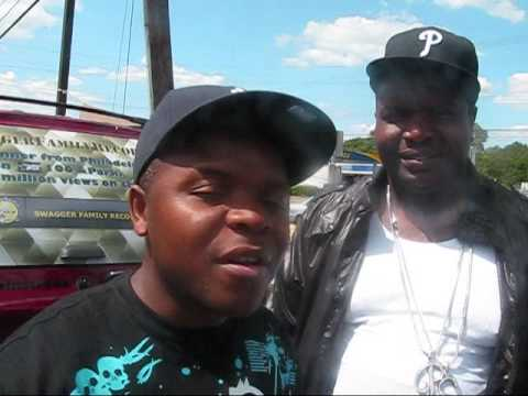 Philly Swain Dj Joe WKYS 93 9 FM DMVs Hip Hop and R N B Station