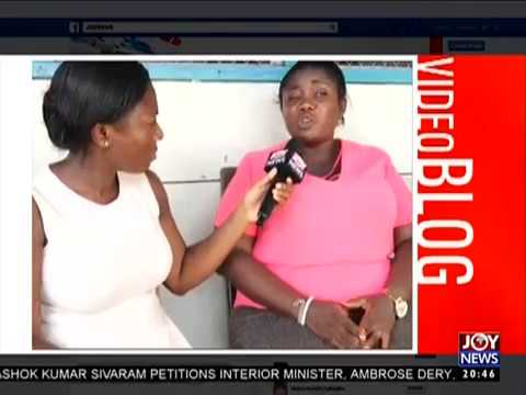 Sex Education - Joy News Interactive (15-3-18)