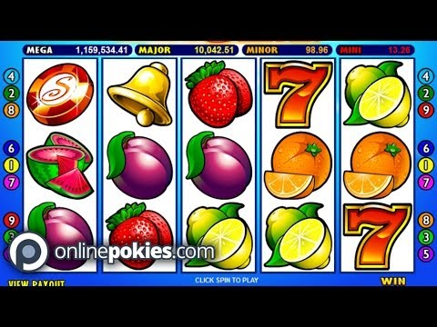 A Look at the Most Well known Types of Online Gambling