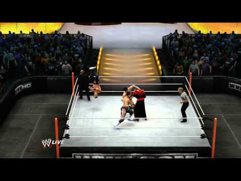 nL Live on Twitch.tv - The Glitchiest Royal Rumble of All Time [WWE 13]