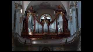 Nearer, My God, To Thee (Organ)
